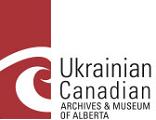 Ukrainian Canadian Archives and Museum of Alberta logo